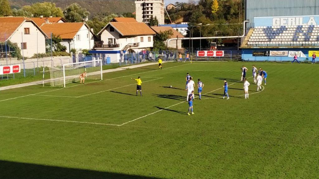 NK Travnik srušio TOŠK na Piroti