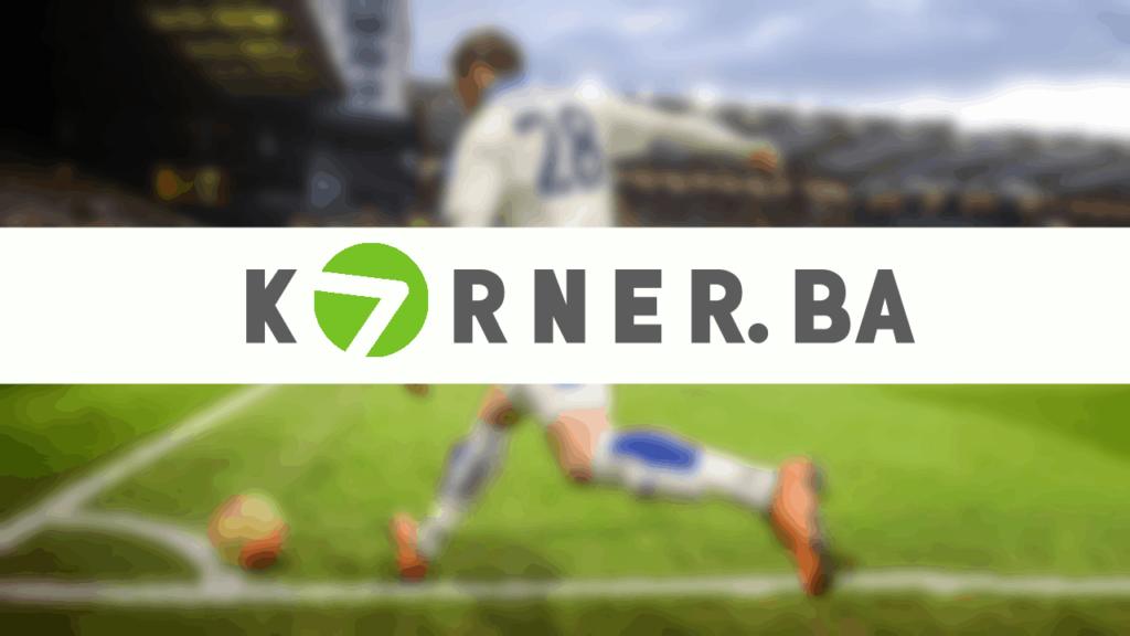Fudbal, Rezultati, Transferi i Kladionica na KORNER.BA