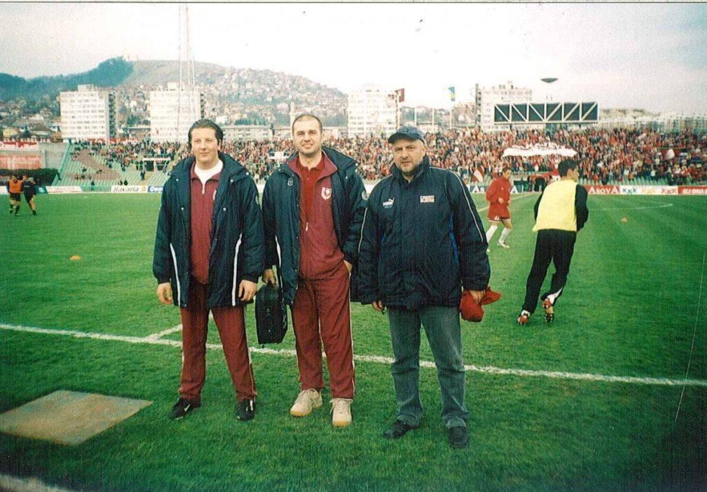 Klub s mnogo priznanja: FK Sarajevo slavi 74. rođendan