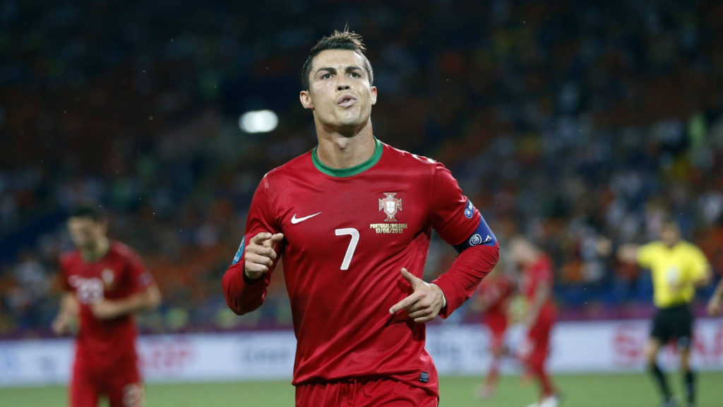 Cristiano Ronaldo pozitivan na koronavirus