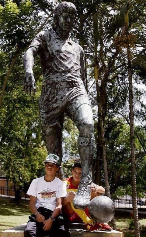 Andres Escobar autogol: Platio životom jer je postigao autogol