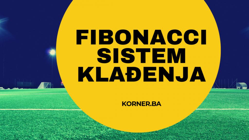 Fibonacci sistem klađenja