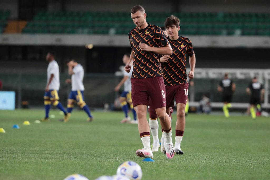 Europa liga i MOZZART kladionica: Džeko se vraća u sastav, Peljto glavni sudija Arsenalu