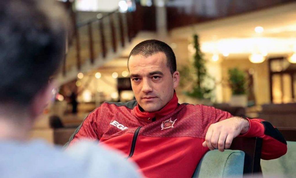 FK Sloboda Tuzla slobodno diše