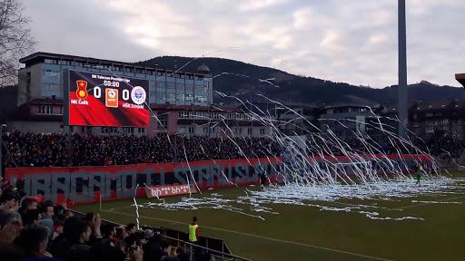 NK Čelik uspavani div bh. fudbala