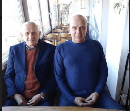 Otac i sin položili trenerske licence