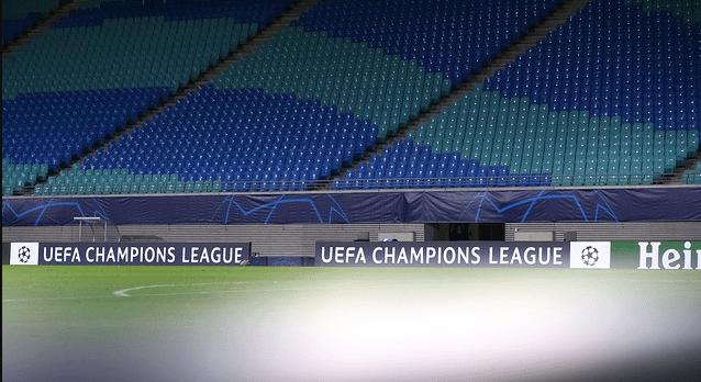 favoriti za osvajanje Lige prvaka