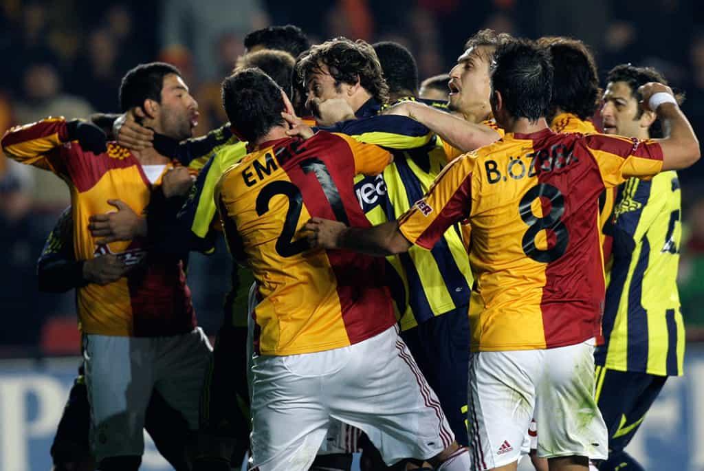 Najveća rivalstva u fudbalu