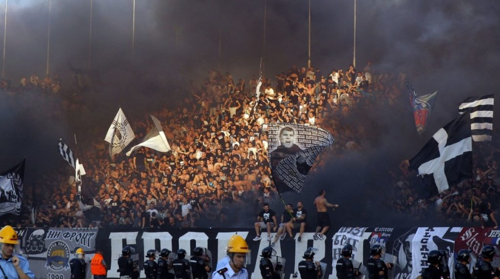Kako je nastao Fudbalski Klub Partizan?