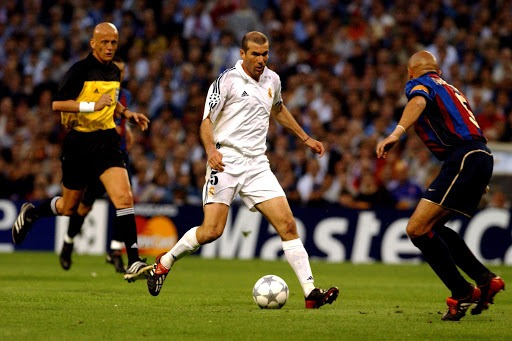fudbalski trikovi