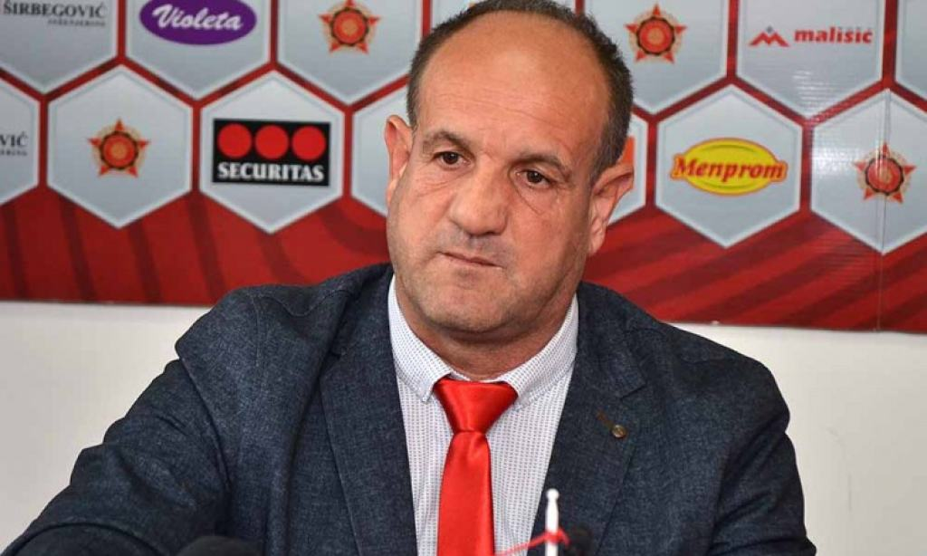 Fuad Grbešić novi kormilar FK Mladost Kikači