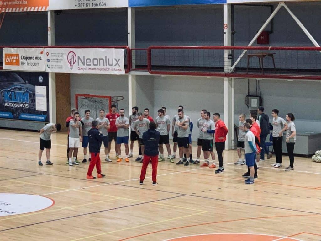 Dželaludin Muharemović novi trener