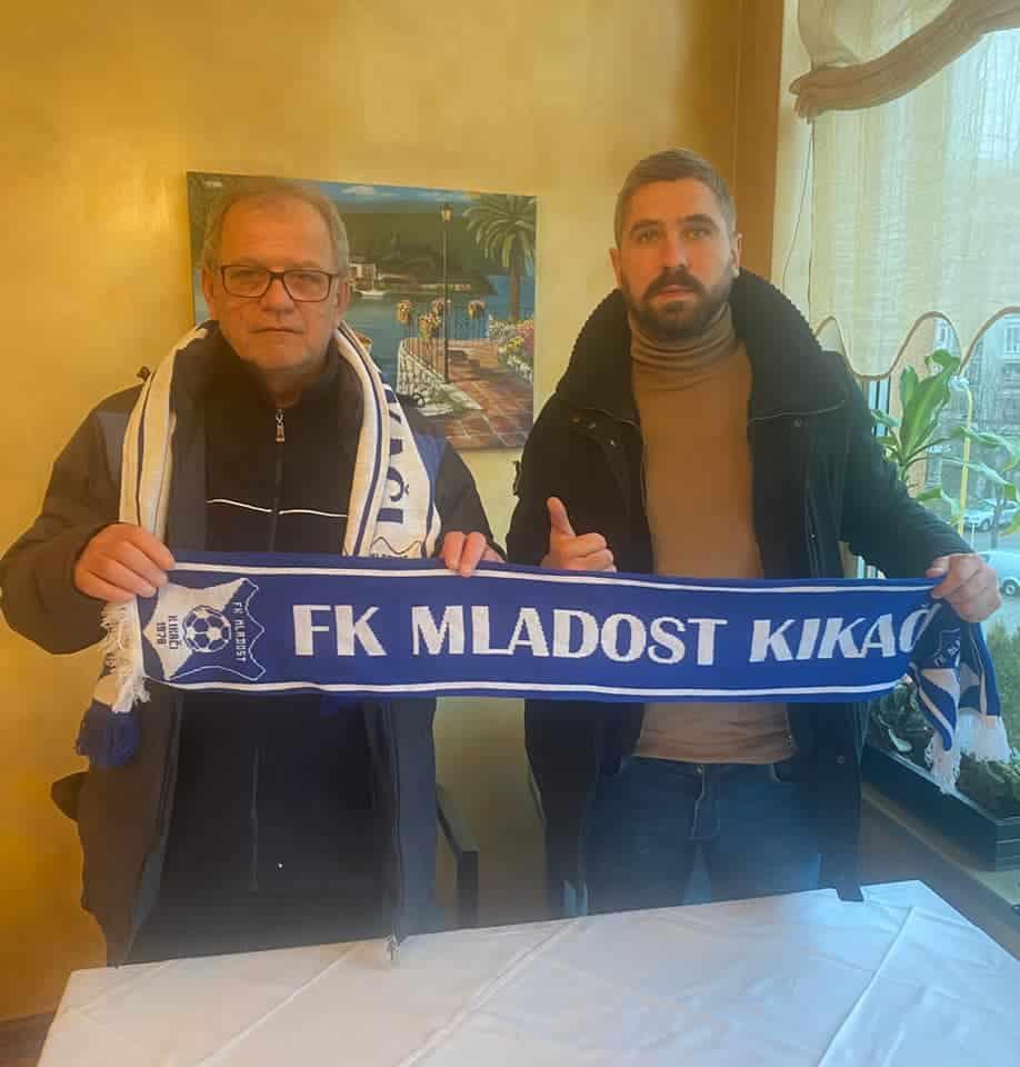 Fuad Grbešić novi kormilar