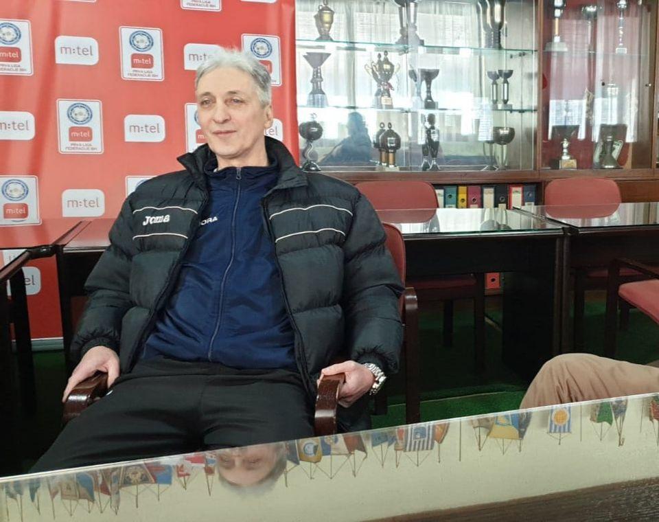 FK Budućnost krenula žestoko, stigao novi šef struke