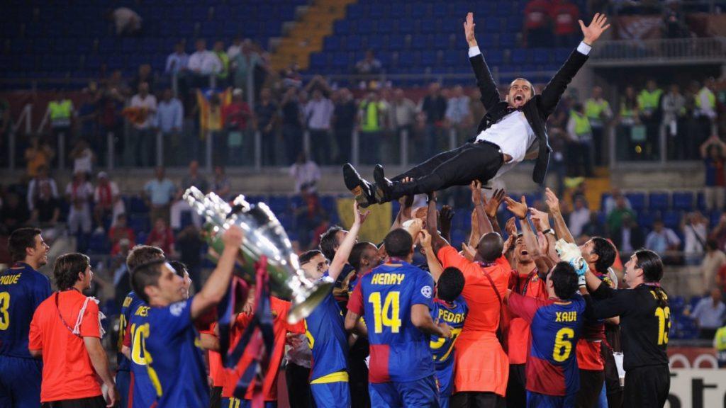 najbolji treneri u fudbalu