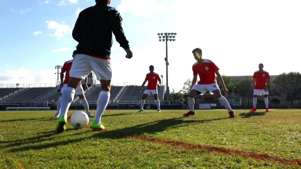Kako treniraju profesionalni fudbaleri?