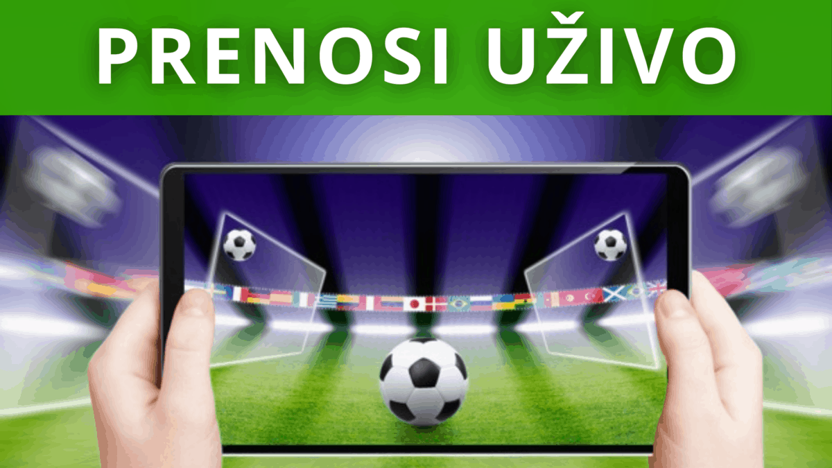 Prijenos uzivo Uzivo Sportski