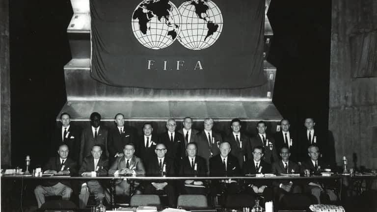 šta je FIFA