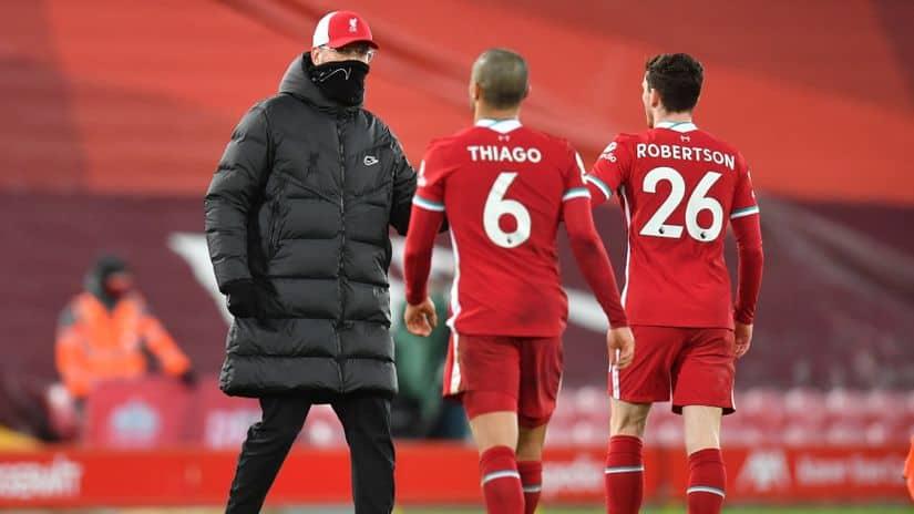Povratak Lige prvaka