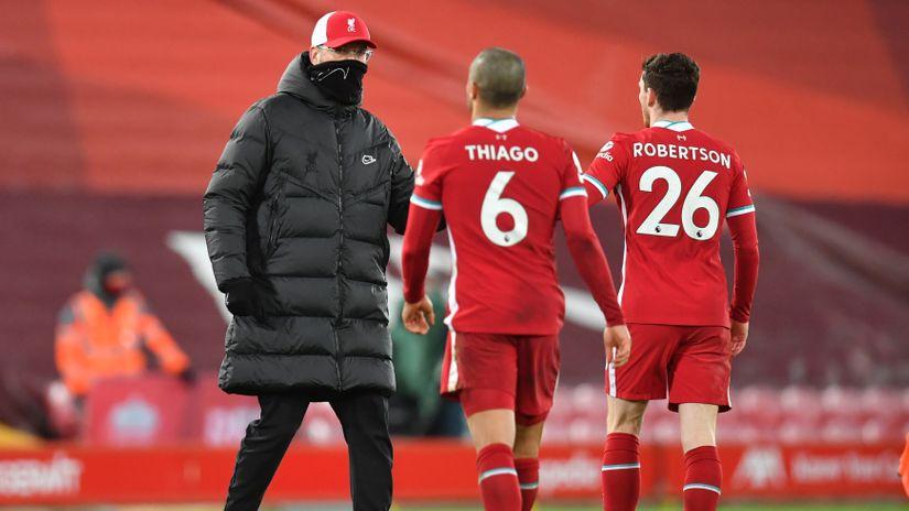 Premiership na dlanu