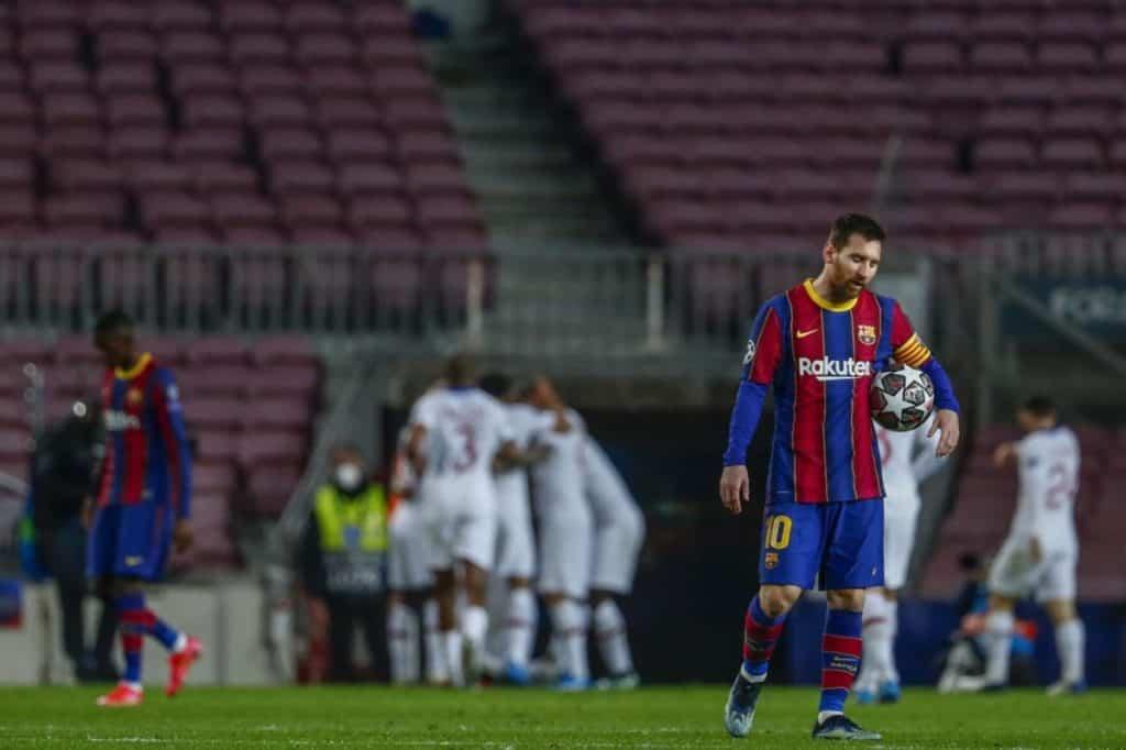 Historijska pobjeda Svetaca na Camp Nou
