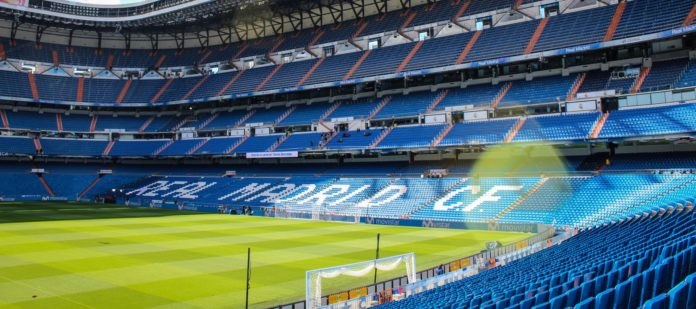 Real Madrid čeka Sociedad