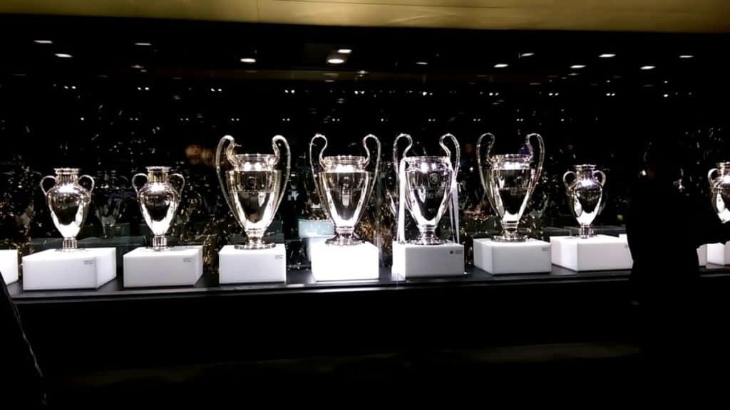 Najbogatiji klubovi na svijetu