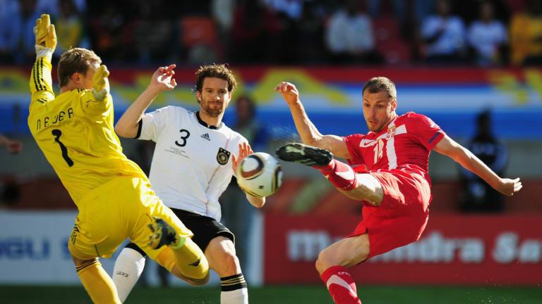 Kako je propao Srpski fudbal ?
