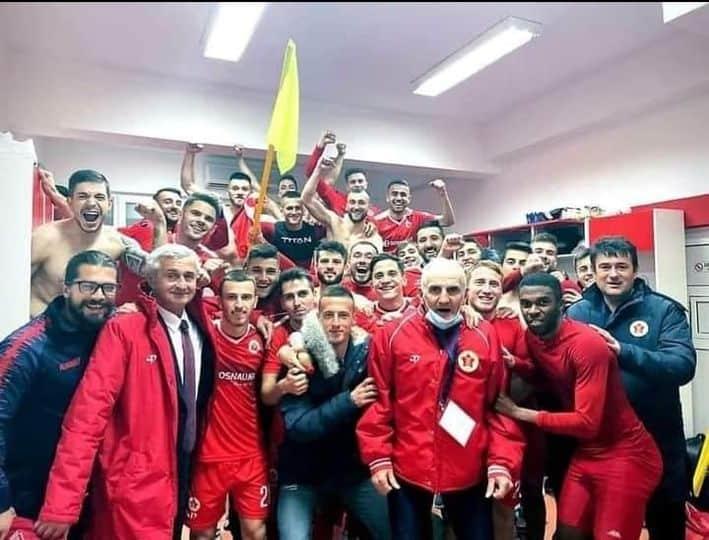 Velež razbio Borac u Mostaru