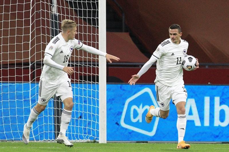 Zmajevi spremni na veliku utakmicu protiv Francuske