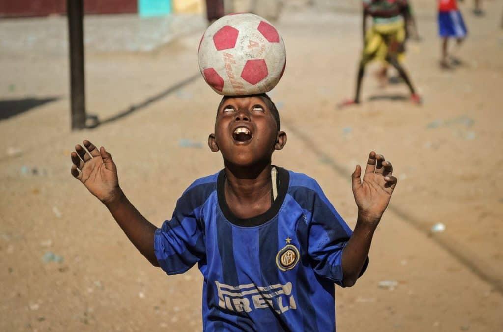 Zašto je fudbal popularan