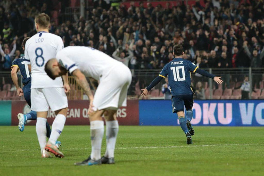 Počinju kvalifikacije za Mundijal 2022