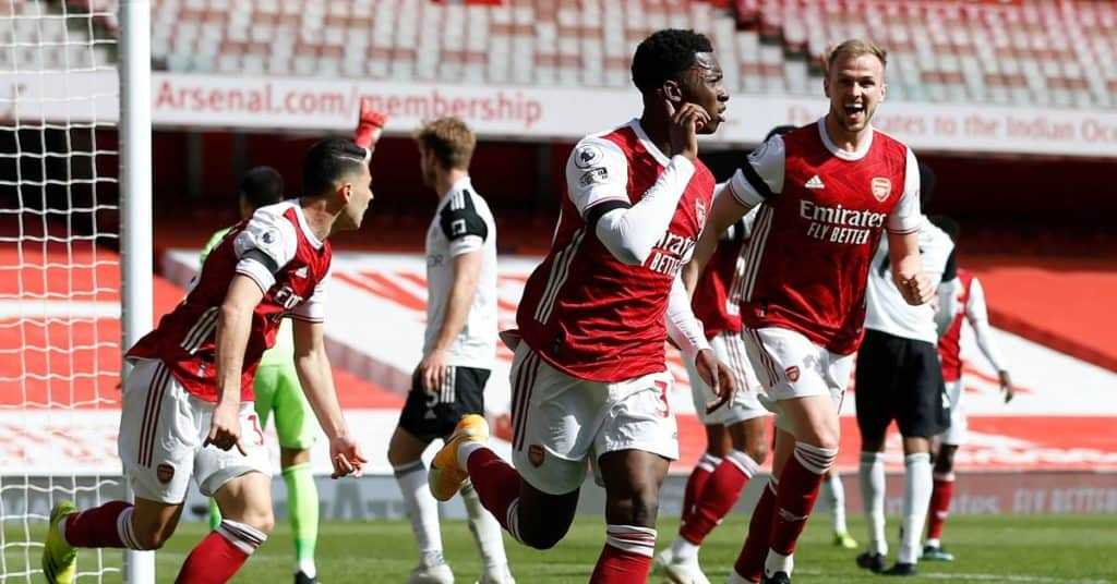 Danas igraju Arsenal