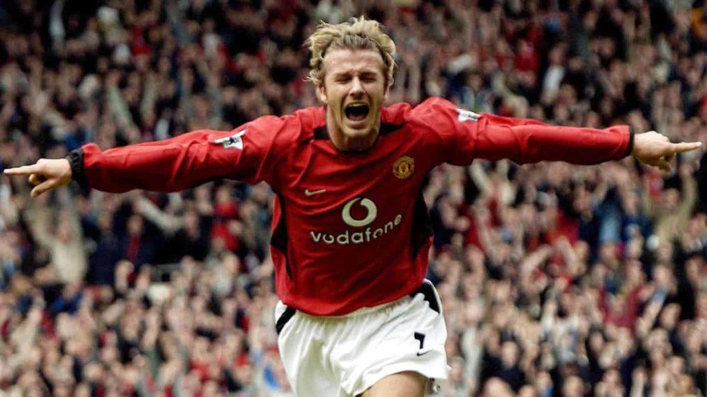 Slobodnjak Davida Beckhama