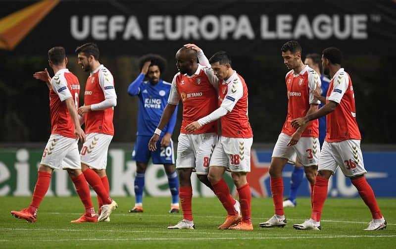 Na programu polufinale Lige Europe