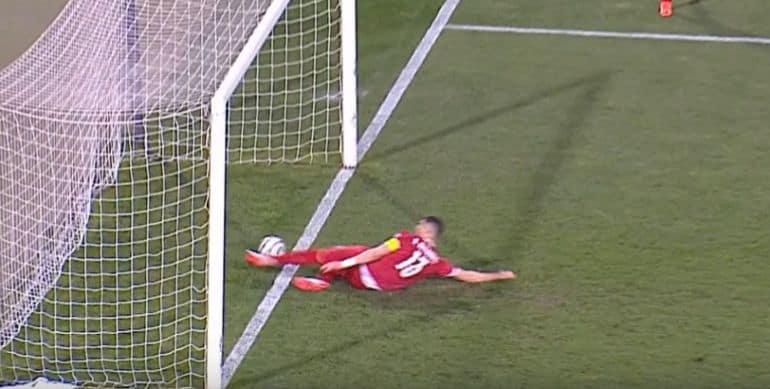Sudija koji nije priznao Ronaldov gol