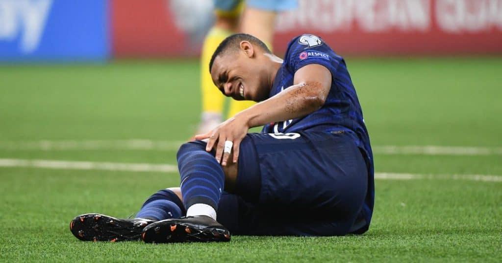 Manchester Untied ostao bez igrača do kraja sezone