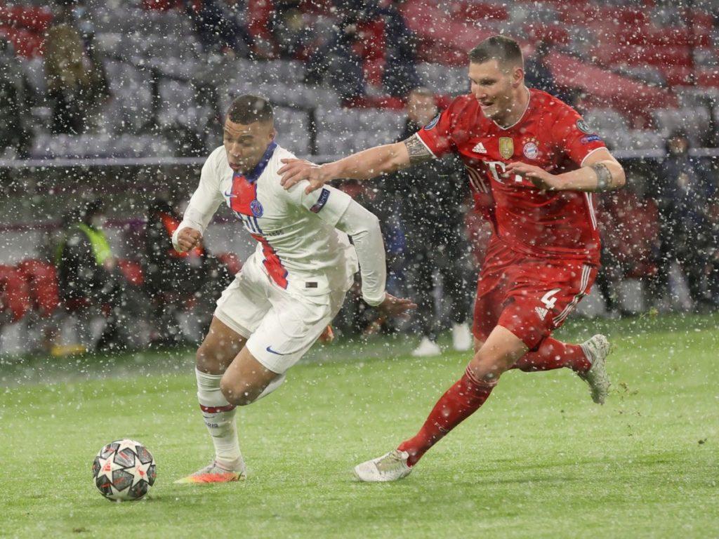 Bayern u slabijem sastavu napada PSG