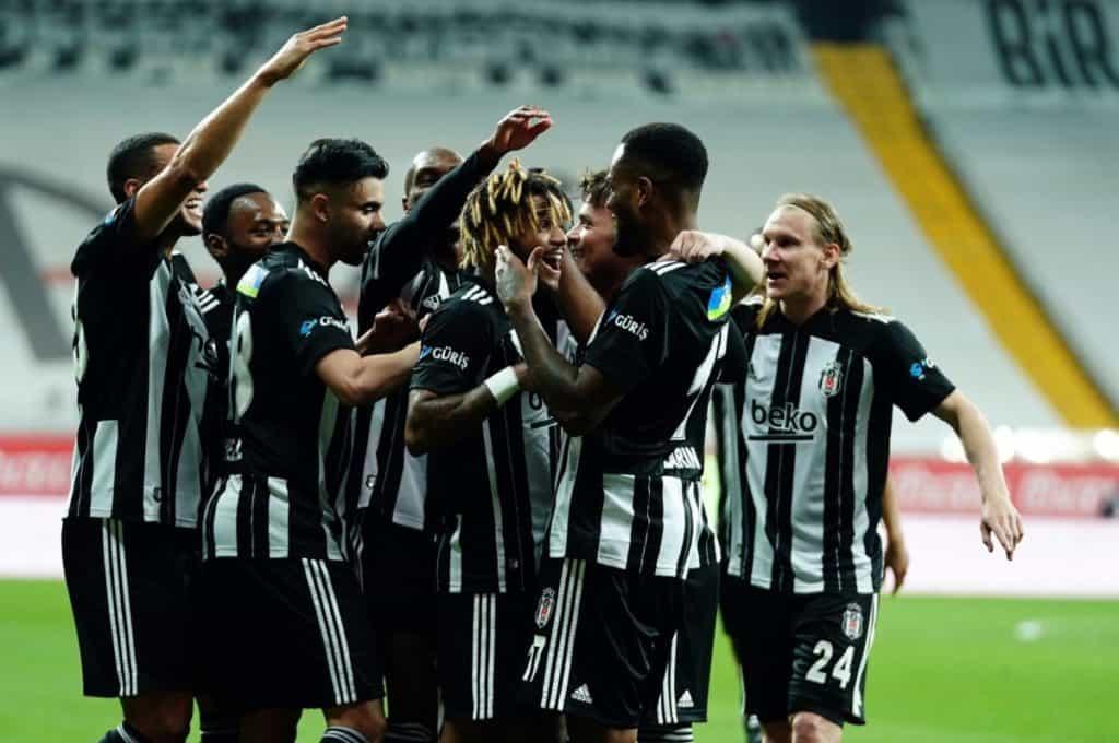 Borba za Ligu prvaka, čeka nas finale kupa u Turskoj