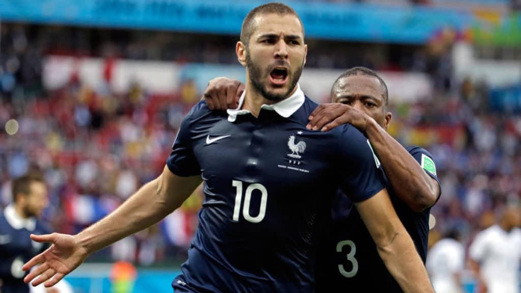 Spisak Francuske za EURO 2020