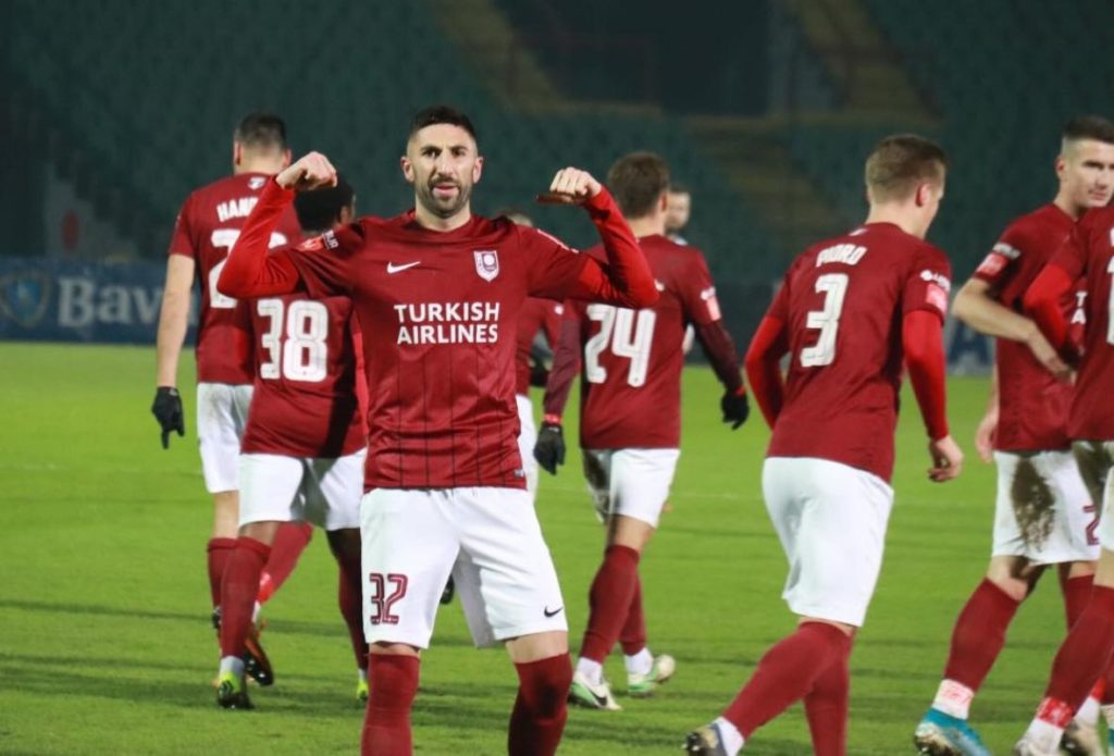 Villareal i United za trofej evropske B produkcije, Borac i Sarajevo odjavljuju sezonu
