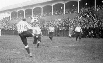 prvi fudbalski klub