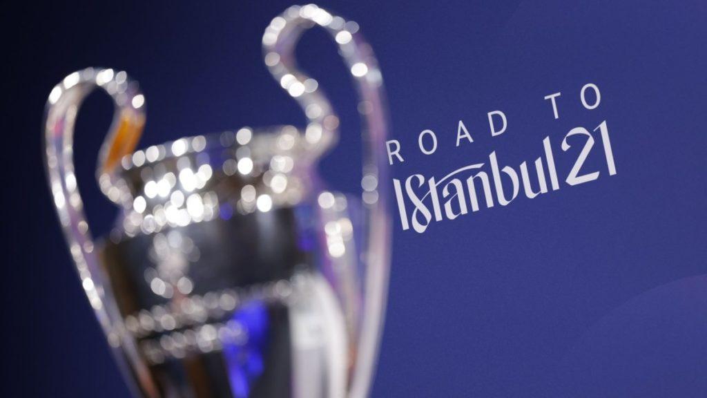 Finale Lige prvaka