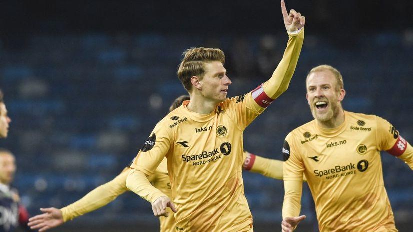 Mozzart daje najveće kvote na svijetu: Bode 1,70, Inter Turku 1,85!