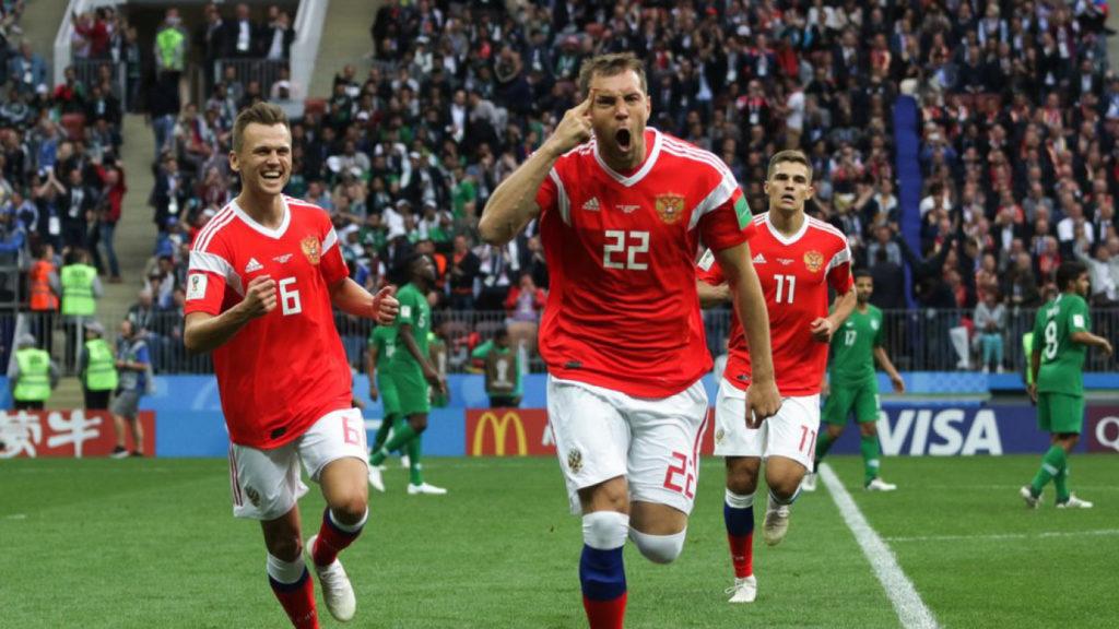 Rusi testiraju snagu Belgije