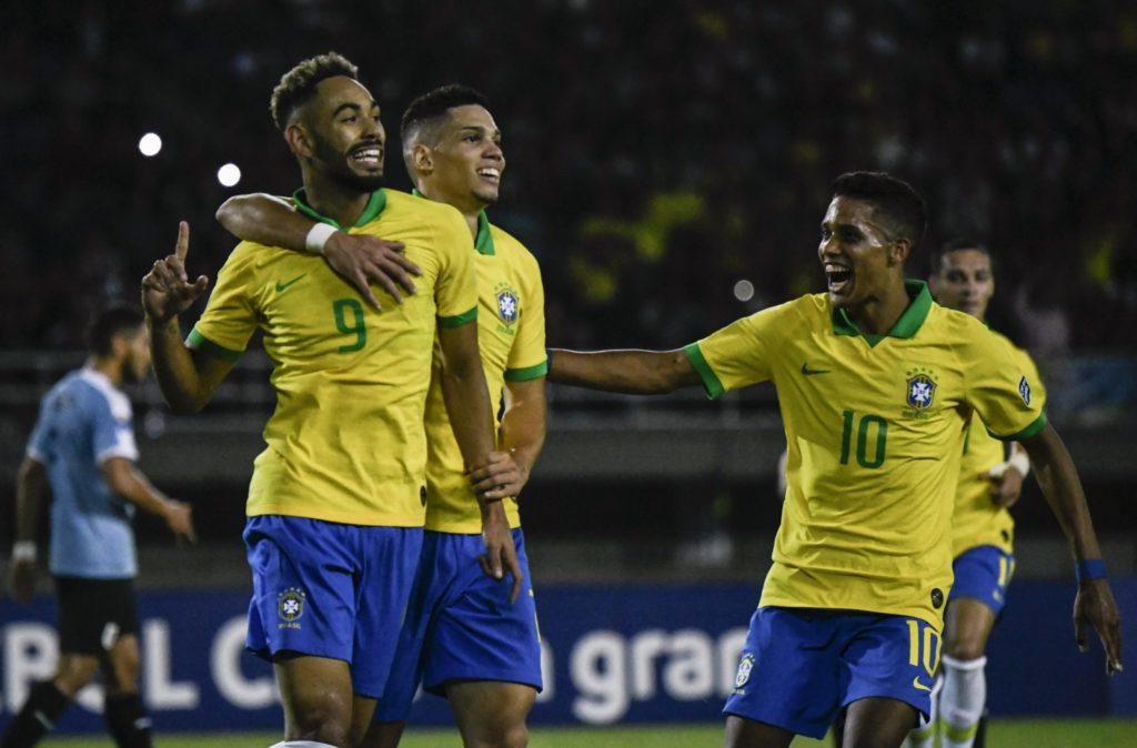 Orlići testiraju Brazil pred OI