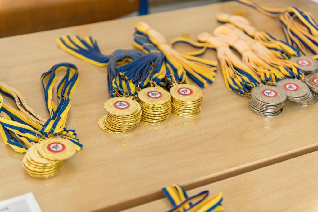 Sport se vraća u dvorane - Mozzart podržao prvo kolo Karate lige u Zenici