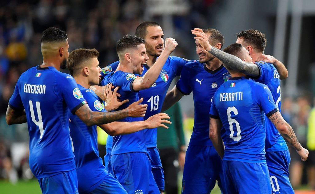 Azuri otvaraju Evropsko prvenstvo