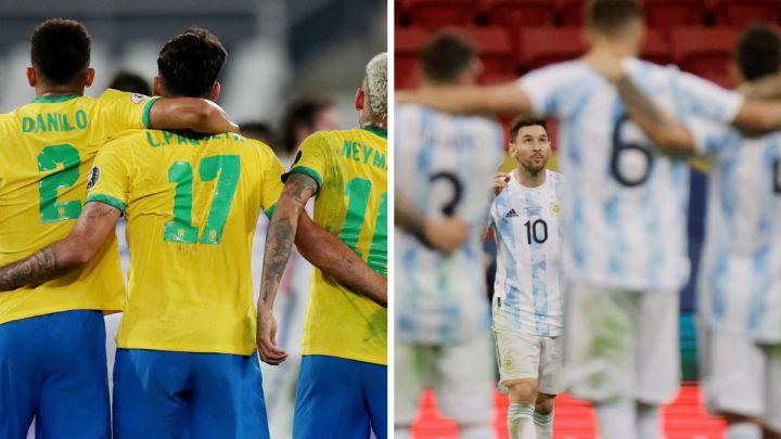 Finale Kopa Amerike i dva derbija u Brazilu