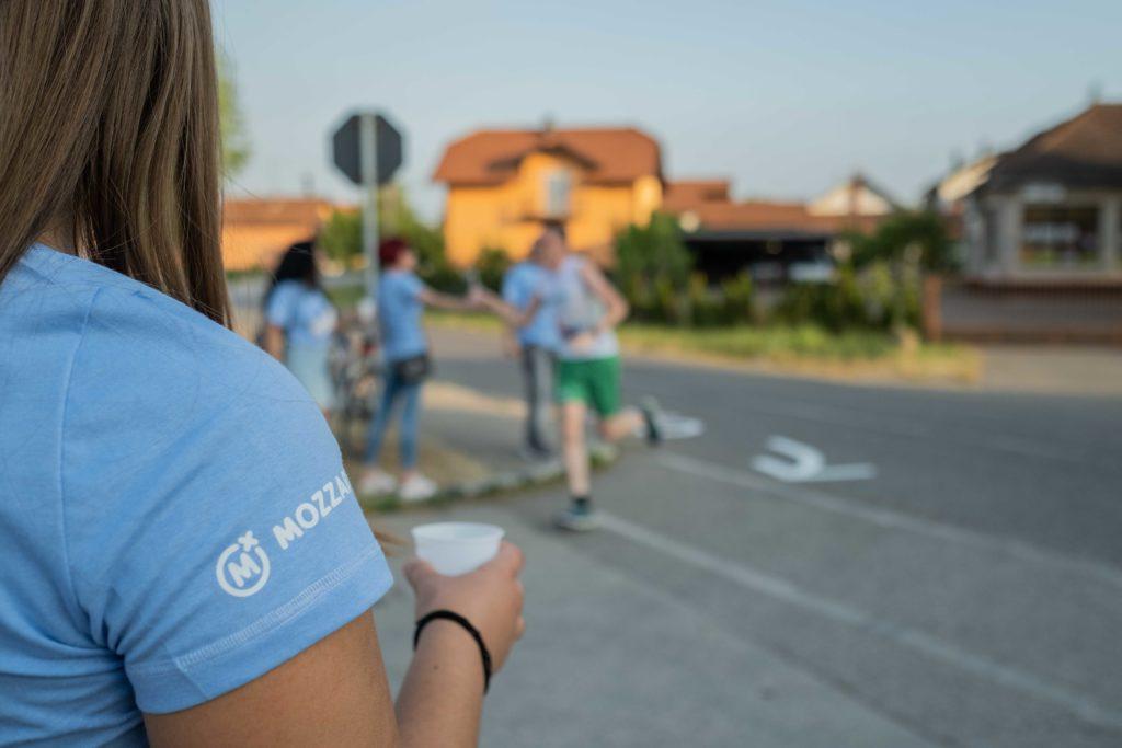 Mozzart podržao treću uličnu trku u Modriči